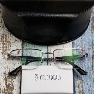 RayBan RB6285 2502 Metal Unisex Eyeglasses/VIE115